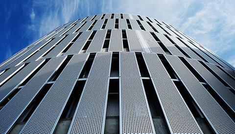 Nordic Steel tilbyr vedlikeholdsfrie fasader