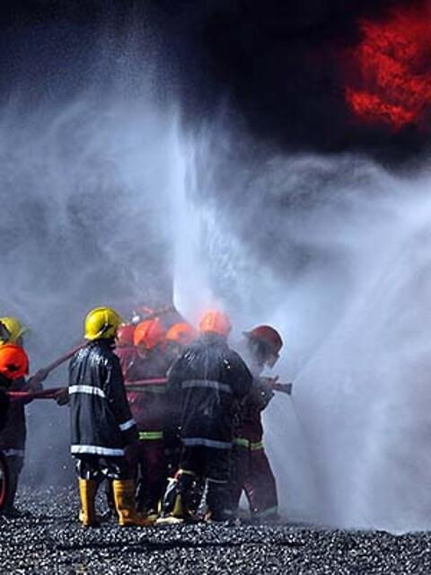 DS428 Brandsikring af ventilationsanlæg – Ballerup - Brandsikring ventilationsanlæg\nDS428:2019