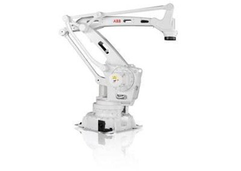 ABB Palleteringsrobot IRB 460, leveres av RobotNorge