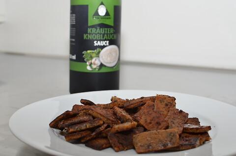 Kiran® Green Vegetar Topping - Chorizo Style