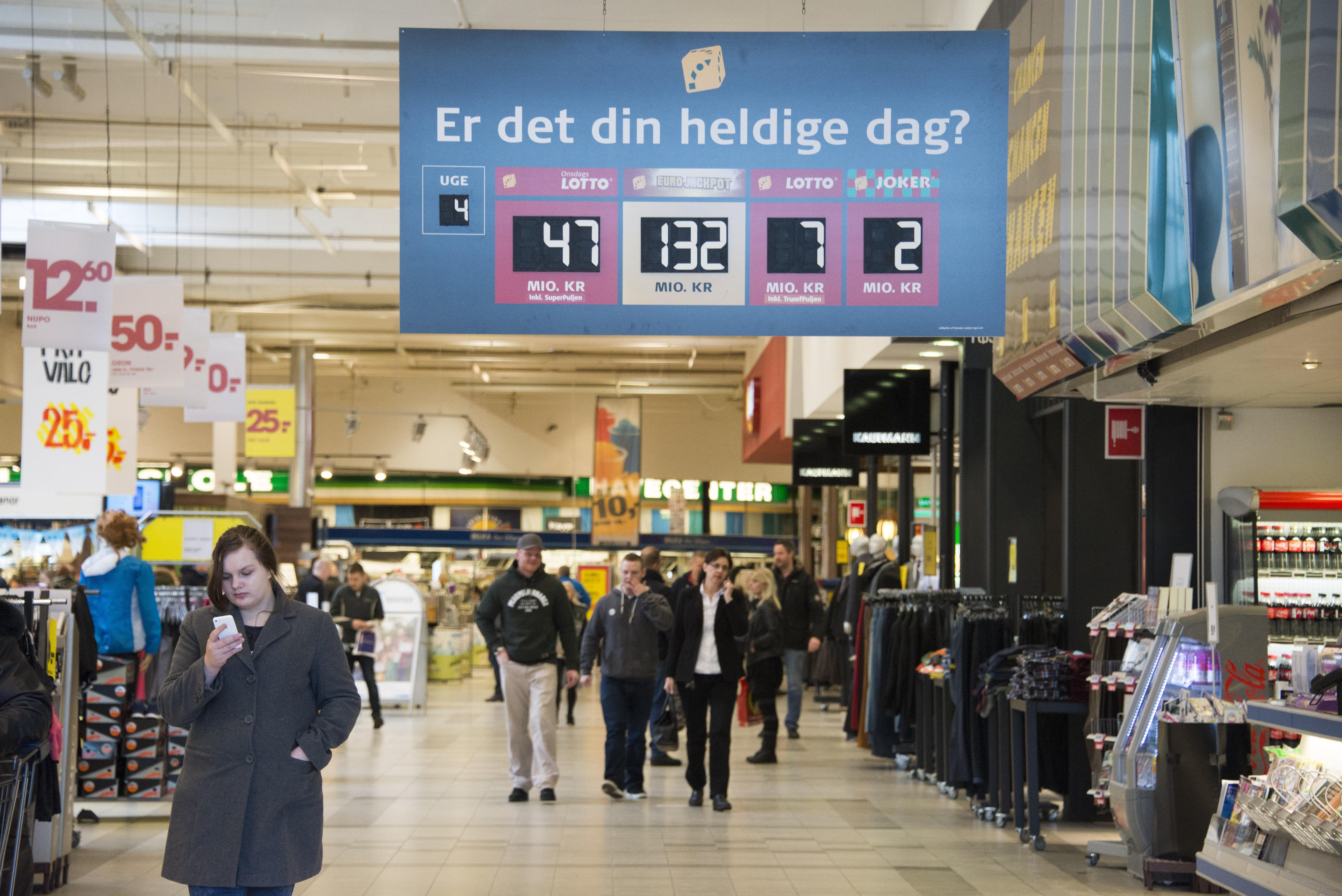 2986ef94e37 Danske Spil udvider digitale muligheder - RetailNews