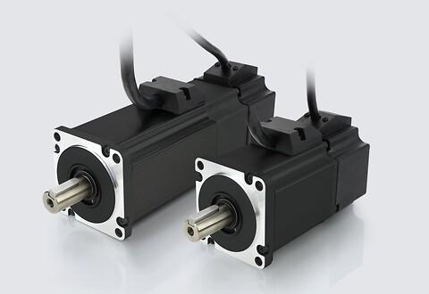 Borstlös DC motor i APBA60-serien ett extremt kraftfullt alternativ till AC
