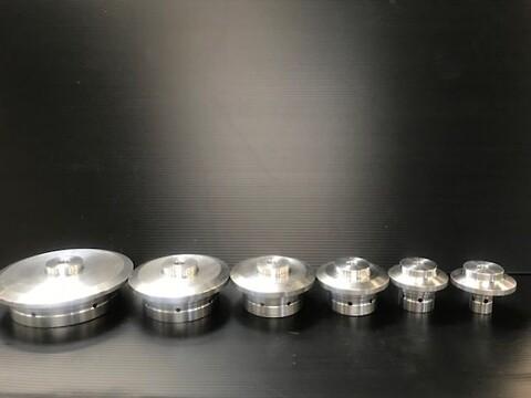 Baggasværktøj for mejerirør - Baggasværktøj for mejerirør