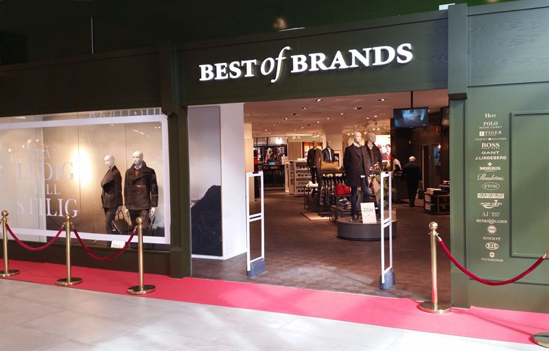best of brands sickla