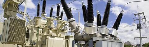 Monitorering af olien på transformator - #demp #transformer #elforsyning #transformerstation #energi #elforsyning #powerdistribution