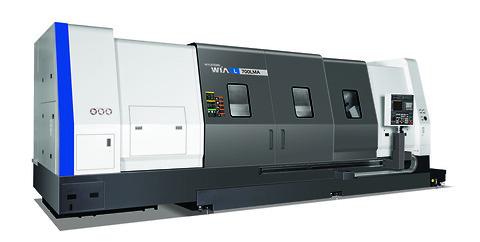 Hyundai-Wia L700LMA