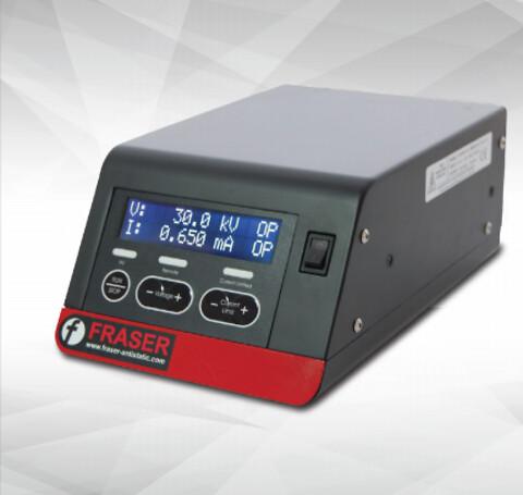 Fraser opladning- Generator IONFIX