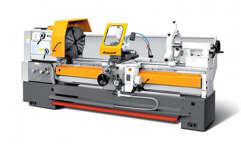 S.H. Værktøjsmaskiner tilbyder ZMM Drejebænke