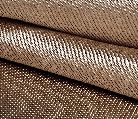 Høytemperatur sveiseduk 1100℃ High silica  - High Silica høytemperatur sveiseduk 1100C