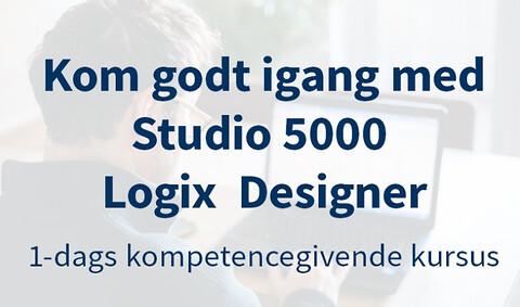 KURSUS: Studio 5000 Logix Designer - KURSUS: Studio 5000 Logix Designer