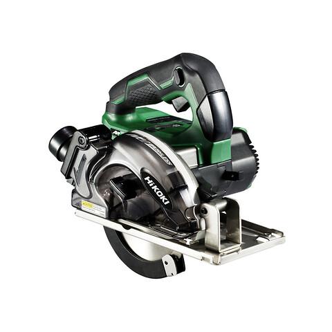 Metalrundsav 36V (MULTI VOLT) CD3605DA (Tool Only + HSC)