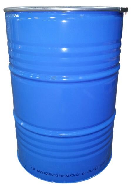 Fødevare-godkendt stållågsfad 212L fra ScanDrums