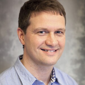 Administrerende direktør hos Steni Danmark, Claus Bøgeskov