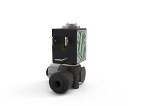 21JM-SERIE, ODE, KH-Technic, magnetventiler, ventiler, plastventiler