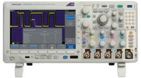 Tektronix MDO3000 - Oscilloskoper for fremtiden