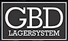 GBD LAGERSYSTEM AB