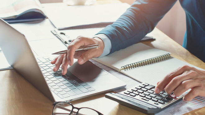 Risika, virksomhedssvindel, overvågning, B2B, krediturdering