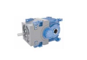 De nye industrielle gearenheder NORD MAXXDRIVE® XT er udviklet til anvendelse i forbindelse med høje termiske grænseeffekter. De er særligt velegnede til drift af transportbåndssystemer.
