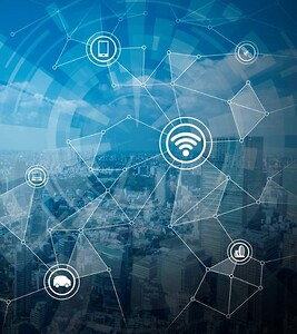 IoT økosystem
