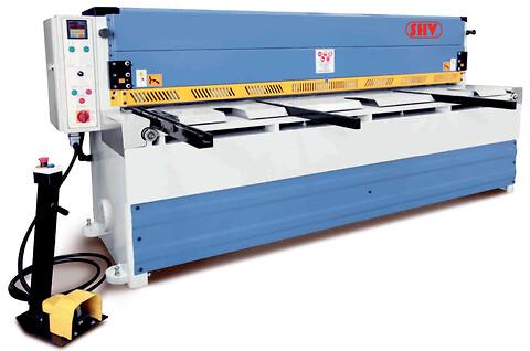 SHV MS 1560 x 3 mm 2020