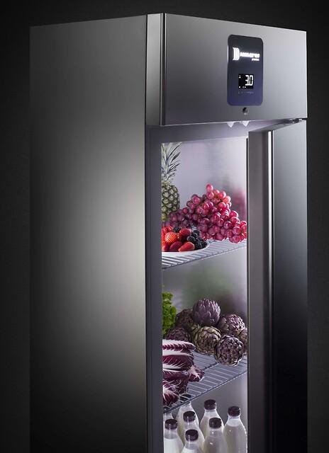 Køl og frys storkøkkenmaskiner - Køl & frys storkøkkenmaskiner - Kontakt Nørgaard Storkøkkener på 49221122
