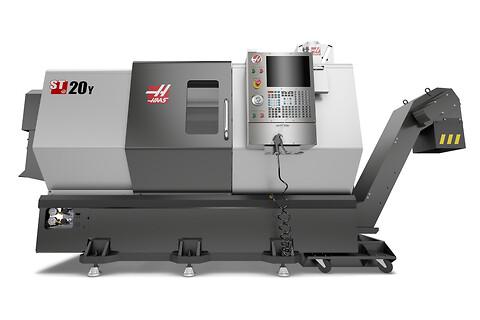 Haas ST-20Y 2019