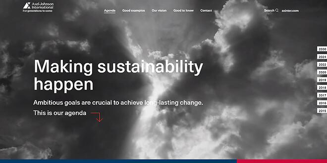 Bæredygtighed CERTEX Danmark