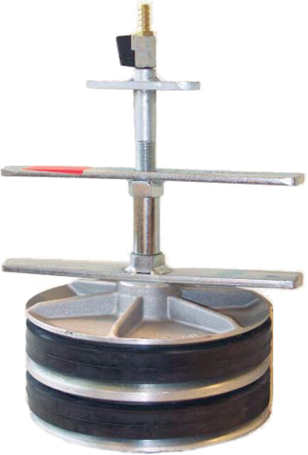 WRV-8000 Pipe Plugs