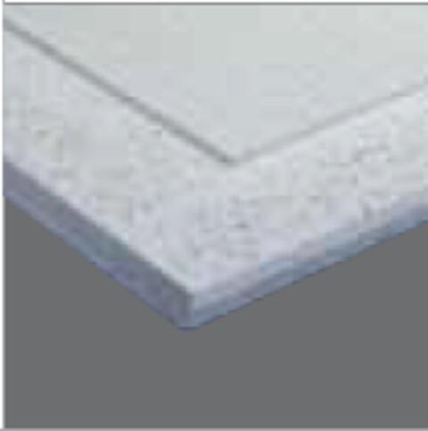 Fermacell fibergips - med spartelkant på 2 og 4 sider