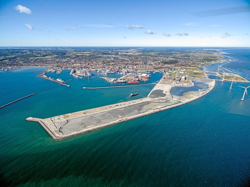 Skrotgigant fra USA vil hyre 200 i Frederikshavn - Jern & Maskinindustrien