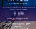 Aventia Energy ApS
