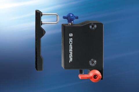 Låsbar elektronisk RFID-sikkerhedsbryder med stor fleksibilitet
