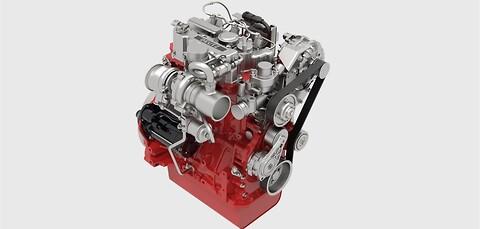 DEUTZ TCD 2.2 L3 - Diesel Motor Nordic - DEUTZ\nTCD 2.2 L3 Diesel Motor Nordic