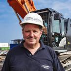 1. Entreprenør Tonny Madsen
