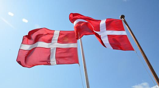 Billedresultat for åbent hus flag