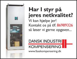Dansk Industri Kompensering ApS