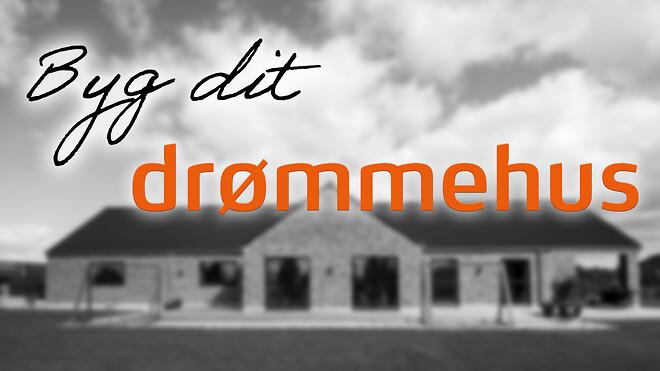 Nyt hus! Byg drømmehuset med Albyg Bolig.