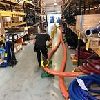 Potwater hose | TESS Denmark