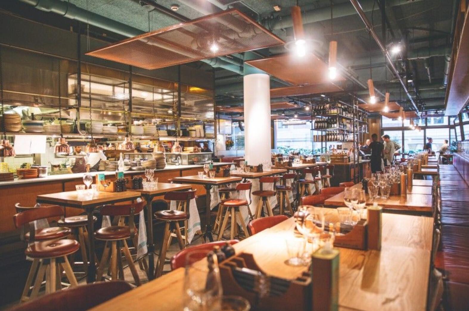 Ny grillrestaurang på Avenyn RS & FastFood