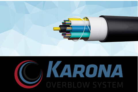 Karona Overblowing System