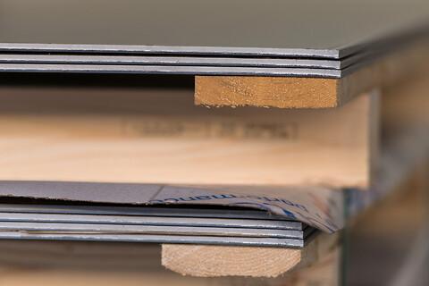 Sverdrup Steel tilbyr Duplex 1.4462 / UNS S31803 /UNS S32205 /F51/ F60 plater og coil fra lager