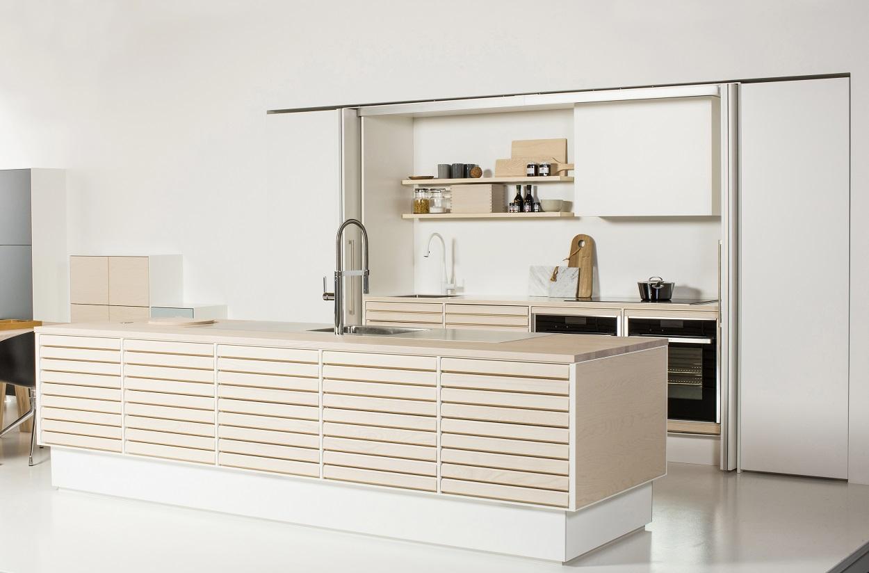 Svane Køkkenet får ny montøraftale i Vestjylland - Wood Supply DK