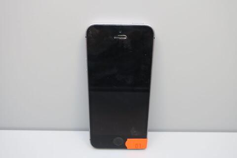 Mobiltelefon apple iphone se - 124GB