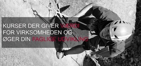ISO 9001 Inspirationsseminar på Sjælland