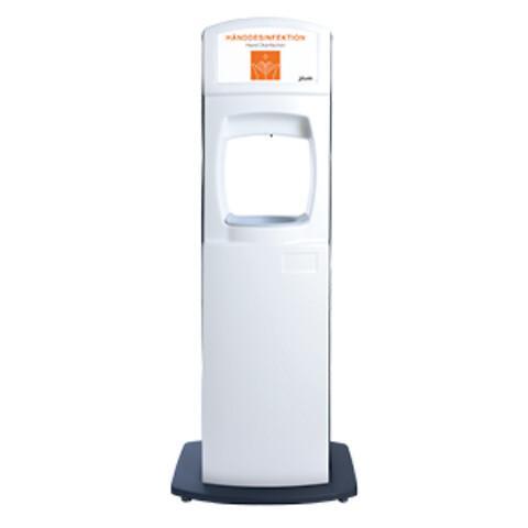 SafePoint+ dispenser: Langvarig og driftssikker løsning til god håndhygiejne