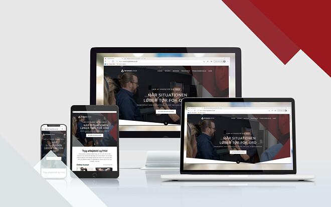 Online kursus tryghedskurser