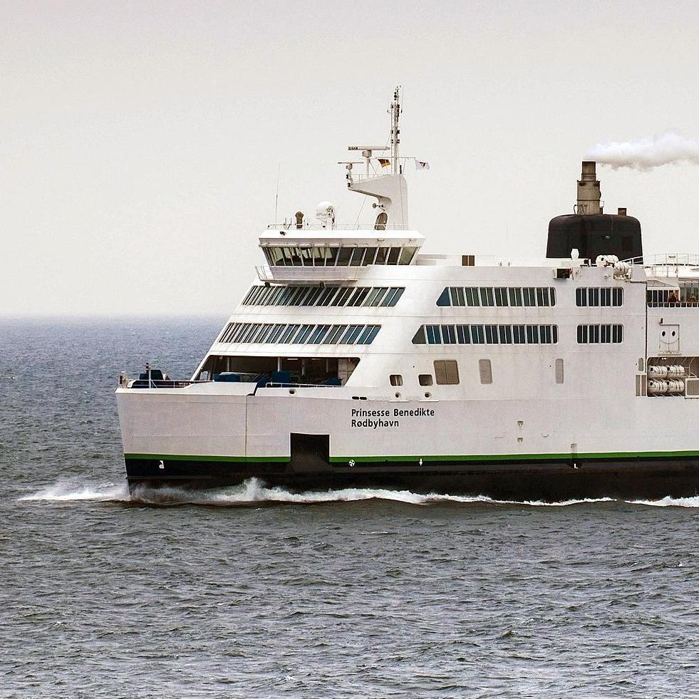 77a137ad Scandlines får afslag på gebyr for kontantbetaling - Transportmagasinet