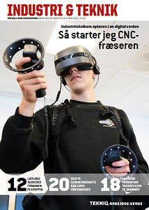 Magasinet Industri & Teknik nr. 9 2019