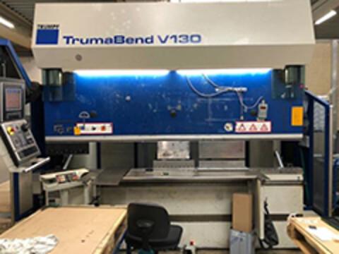 TRUMPF TrumaBend V 130 X 2003