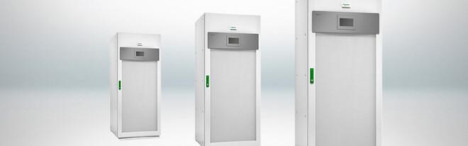 Galaxy UPS for driftsikkerhed og energieffektivitet